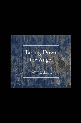 Taking Down the Angel Cover Image