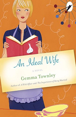 An Ideal Wife Cover Image