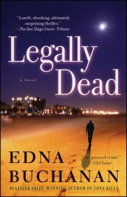 Legally Dead Cover