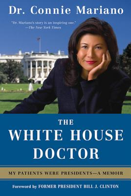 The White House Doctor Cover