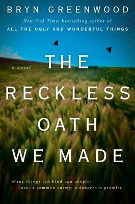The Reckless Oath We Made Cover Image