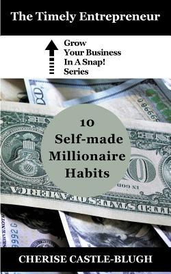 10 Self-Made Millionaire Habits Cover Image