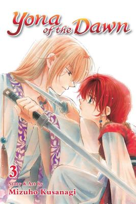 Yona of the Dawn, Vol. 3 Cover Image