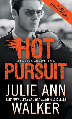 Hot Pursuit (Black Knights Inc. #11) Cover Image
