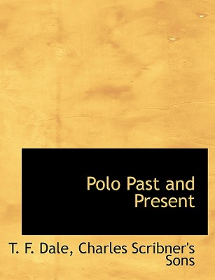 Polo Past and Present Cover Image
