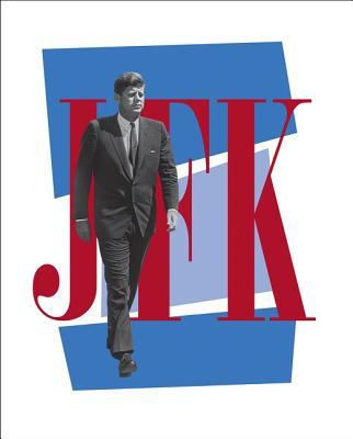 JFK: A Vision for America Cover Image