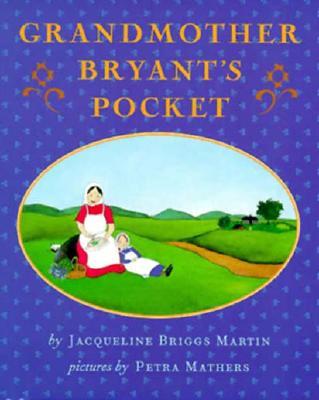 Grandmother Bryant's Pocket Cover