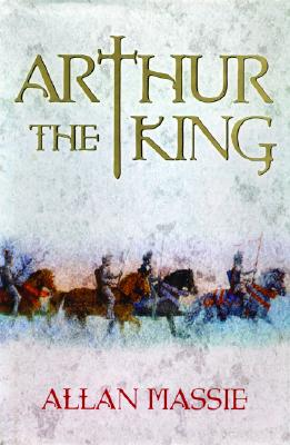 Arthur the King Cover