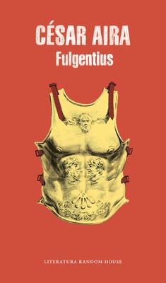 Fulgentius (Spanish Edition) Cover Image
