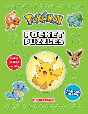 Pokémon Pocket Puzzles Cover Image