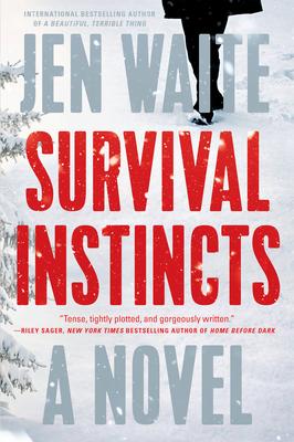 Survival Instincts: A Novel Cover Image