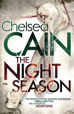 The Night Season Cover