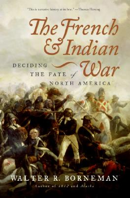The French and Indian War Cover