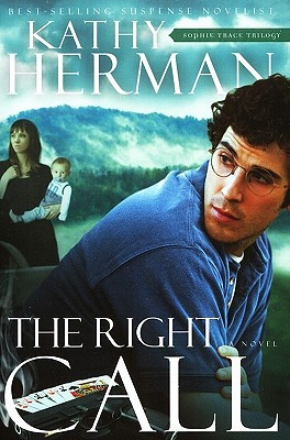 The Right Call Cover