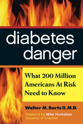 Diabetes Danger Cover
