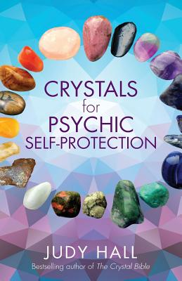 Crystals for Psychic Self-Protection Cover Image