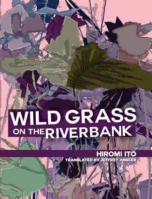 Wild Grass on the Riverbank Cover Image