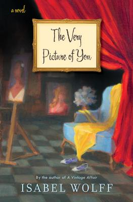 The Very Picture of You Cover