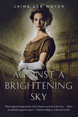 Cover for Against a Brightening Sky