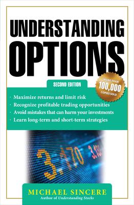 Understanding Options Cover Image