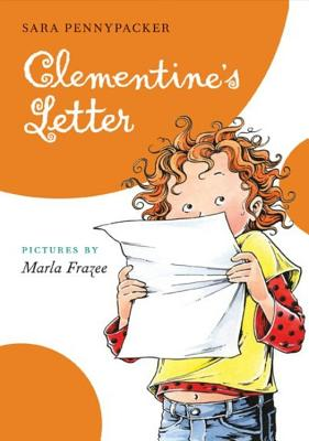 Clementine's Letter Cover