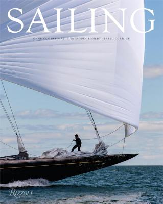 Sailing Cover Image