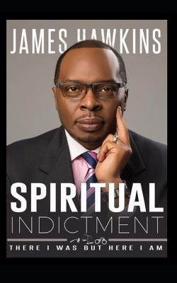 Cover for Spiritual Indictment