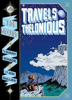 Travels of Thelonious Cover