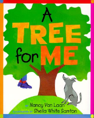 Cover for A Tree for Me