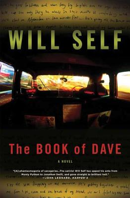 The Book of Dave Cover