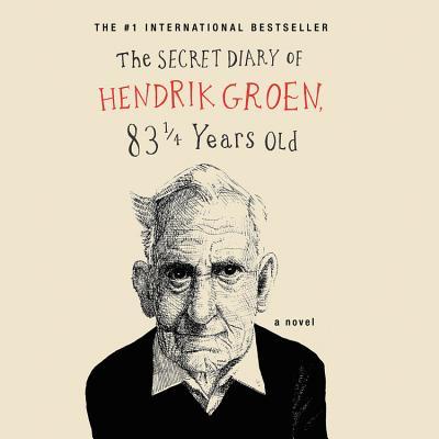 The Secret Diary of Hendrik Groen Cover Image