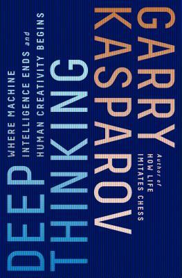 Cover for Deep Thinking Lib/E