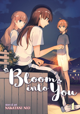 Bloom into You Vol. 4 (Bloom into You (Manga) #4) Cover Image