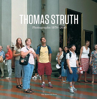 Thomas Struth Cover