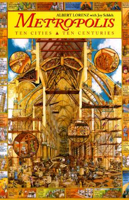 Metropolis Cover Image