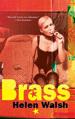 Cover for Brass