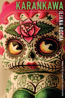Karankawa (Pitt Poetry) Cover Image