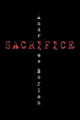Cover for Sacrifice