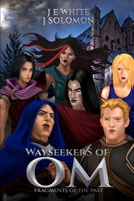 Wayseekers of OM (WOO) Cover Image