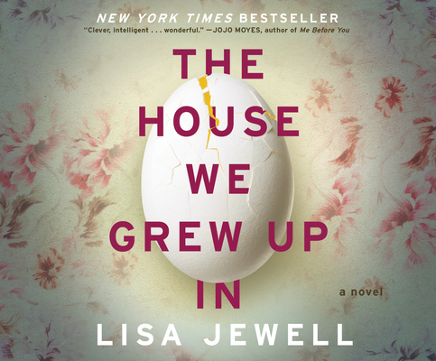 The House We Grew Up in Cover Image