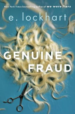 Genuine Fraud Cover Image