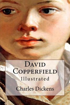 David Copperfield: Illustrated Cover Image