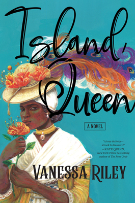 Island Queen: A Novel Cover Image