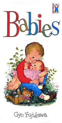 Babies (So Tall Board Books) Cover Image