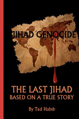 Jihad Genocide Cover