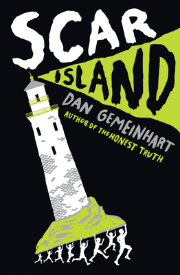 Scar Island by Dan Gemeinhart