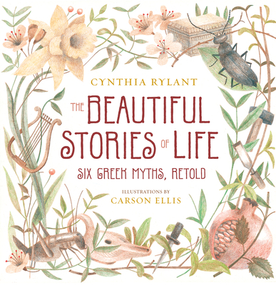 The Beautiful Stories of Life Cover