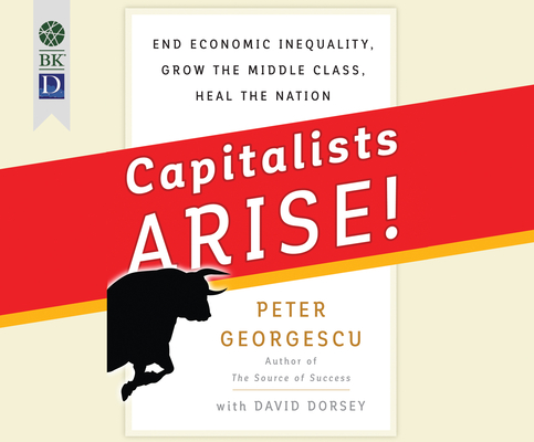 Cover for Capitalists Arise!