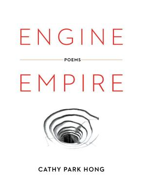 Engine Empire: Poems Cover Image