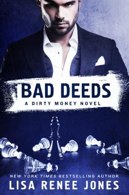 Bad Deeds Cover